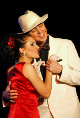 Melonik Na Broadway'u